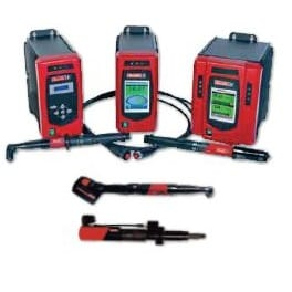 Desoutter DC Tooling Advance tightening Systems
