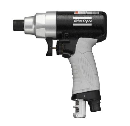 Atlas Copco Tools Pro Impact Driver ,Gun - Wrench