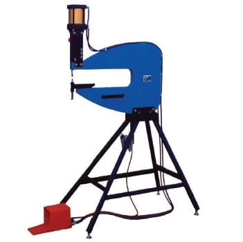 Bench Compression Riveters