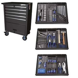 Britool Tool Box Kits