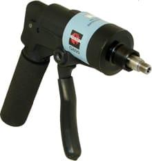 Cherry Aerospace CherryLock A Riveter - Rivet Gun & Pulling Heads