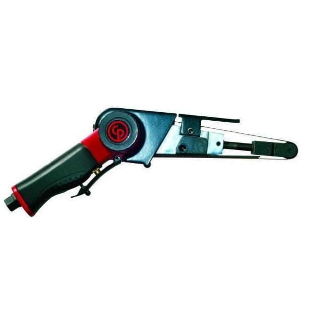 Chicago Pneumatic Tools C P Belt Sander