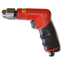 Sioux DR &141 Air Pistol Drill 0.33 hp (0.25 kw)