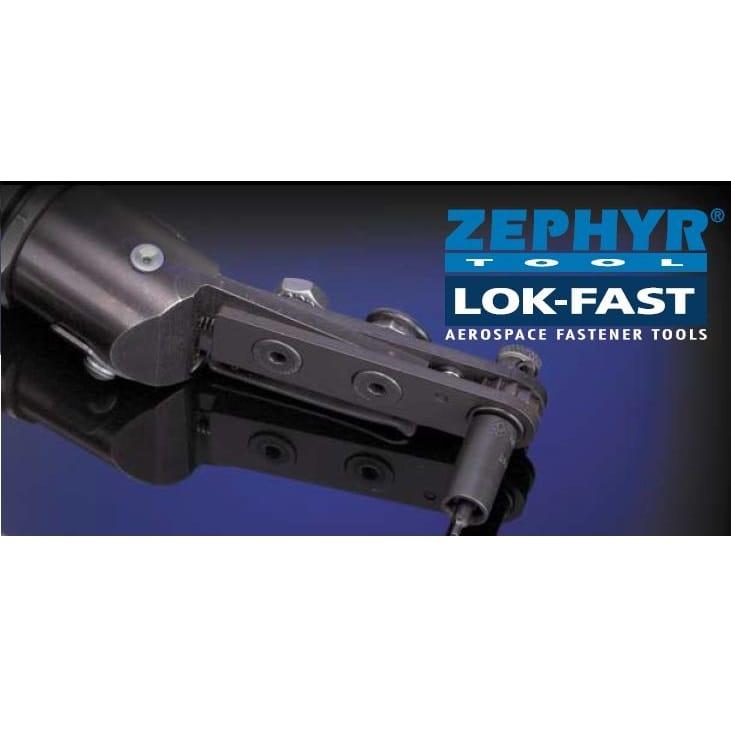 Zephyr Lok-Fast Hi-Lok Instalation Air Tool