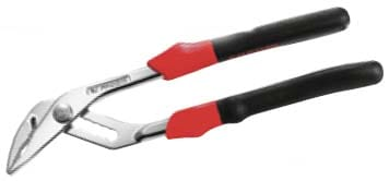 Facom High-Performance Multigrip Pliers 180.CPE