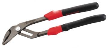Facom High-Performance Multigrip Pliers 180.TE