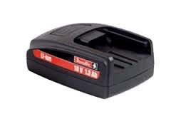 6158120990 Desoutter E-LIT Screwdriver Battery 2.1 Ah 18v