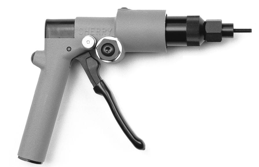 Cherry Aerospace G750A Hand Hydraulic Riveter / Rivet Gun