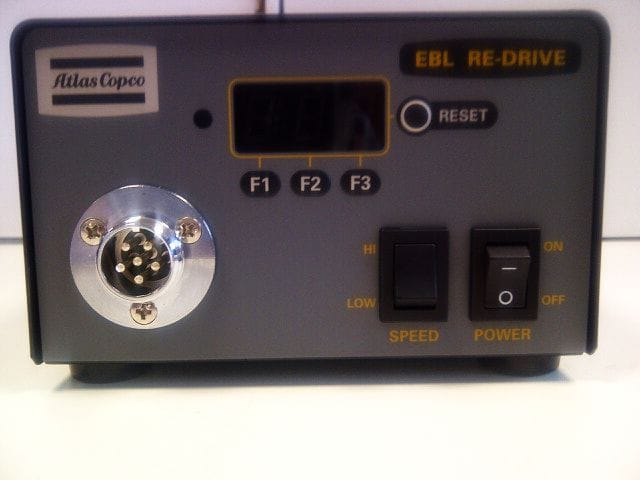 8431017075 Atlas Copco ELB Re-Drive T1302031S
