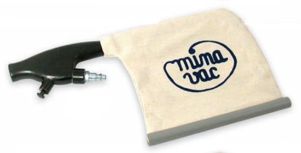 AT560C Mini-Vacuum