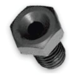 "ATI589AB-257 Threaded Drill Bushing - ""F"""