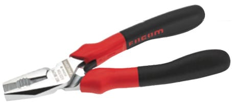 Facom Combination Pliers 187.18CPE