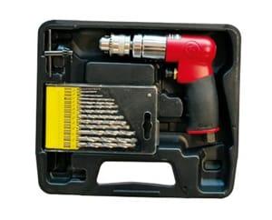CP Chicago Pneumatic CP7300R Kit Metric 1/4 2700 RPM Reversible