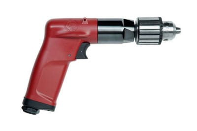 CP Chicago Pneumatic CP1014P45 4,500 RPM Pistol drill 6151580010