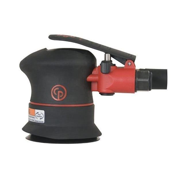 CP CP7255-3 Chicago Pneumatic Palm Sander, 5mm Orbit