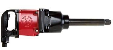 CP5000 - Most powerful impact gun / wrench