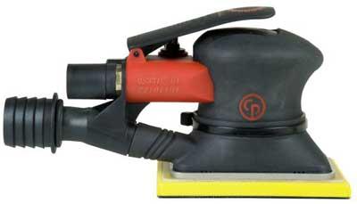 CP CP7263CVE  Palm Sander Ergonomic & powerful 8941172650 3