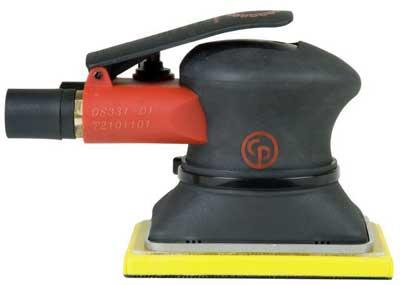 CP CP7263E Palm Sander Ergonomic & powerful 8941072650 3