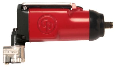 CP7722 - Compact for easier access impact gun /wrench
