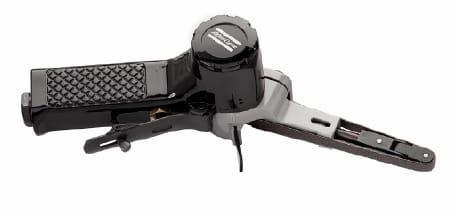 G2403 Atlas Copco Pro Belt Sander 10 x 330 mm 1800 RPM