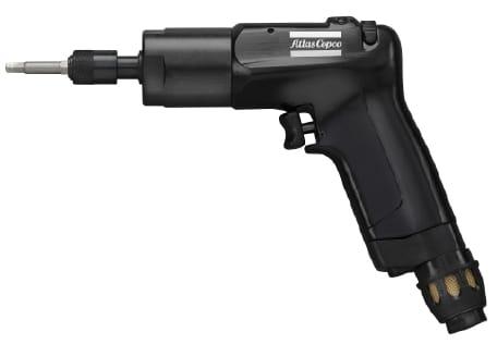 S2305: Atlas Copco PRO direct drive pistol screwdriver 750 rpm
