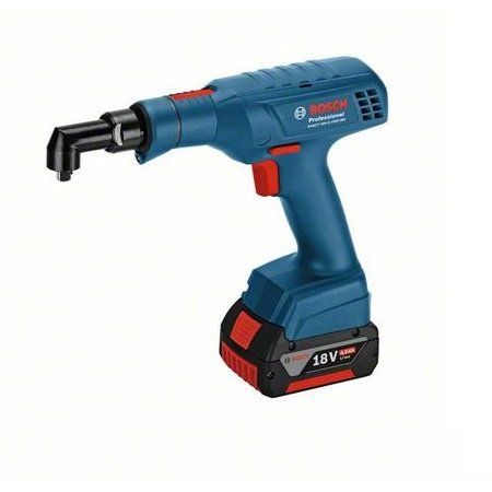 Bosch - EXACT ION WK Battery Production Centre Grip Angle Torque Screwdrivers