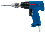Bosch - Pneumatic Pistol & Straight Drills