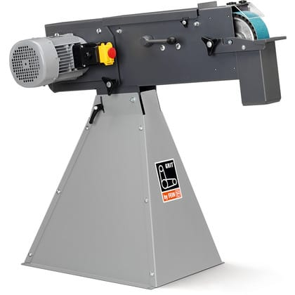 Fein GRIT GX modular Stationary belt grinders