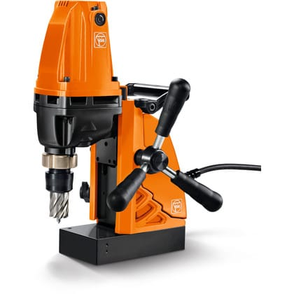 Fein Metal core drilling