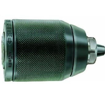 Rohm Keyless Drill Chucks EXTRA-RV