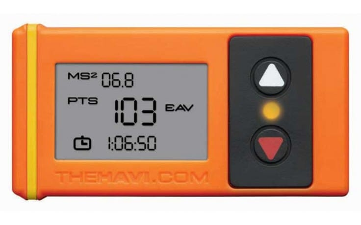 HAVi Meter & HAVi IS / Trigger Time Monitor
