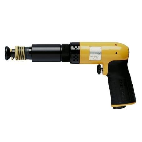 Atlas Copco Tools Trigger Start Vibration Reduced / Damped  / Recooilless Rivet Guns