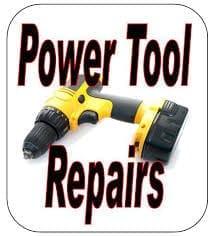 Repairs and Servicing