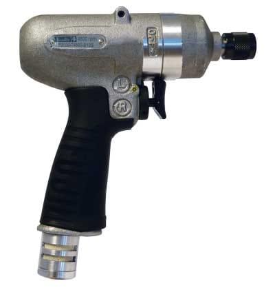 Desoutter Pulse Gun -Tool Shut -Off