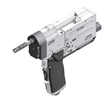 Lubbering L.ADU Pneumatic Drills