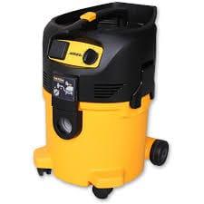 Mirka Vacuum - Dust Extraction units