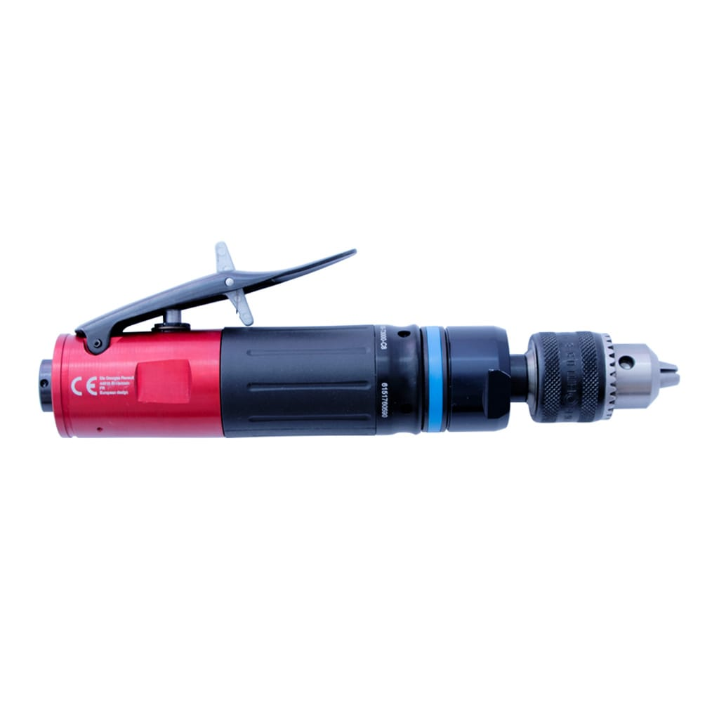 CP Desoutter Straight Grip Air Drill DR300-T5500-C8