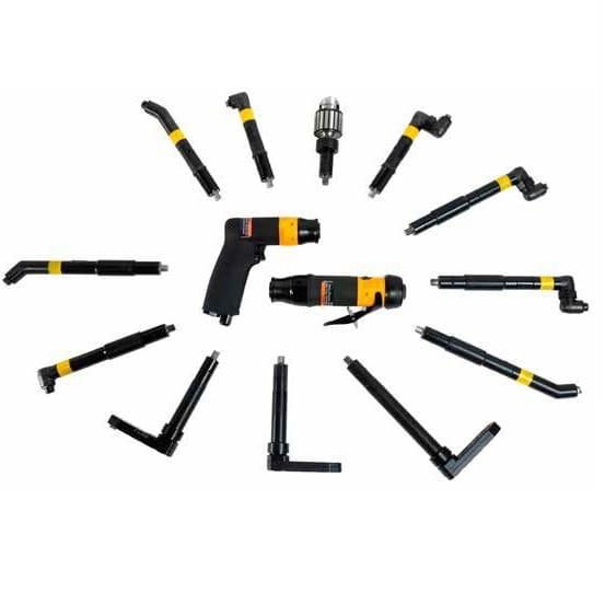 Atlas Copco Pneumatic Drills