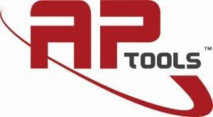 A P Tools logo 330 x