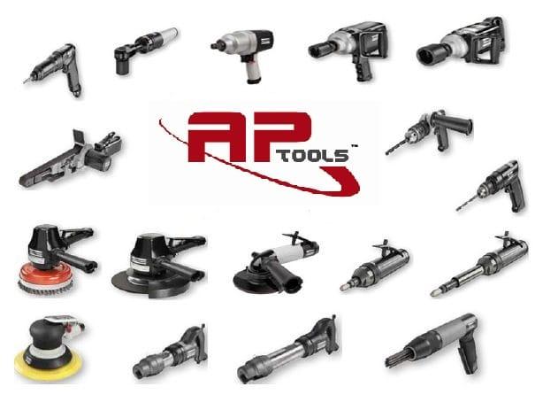 Atlas Copco Pro tools