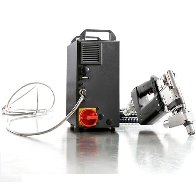 Lubbering L.ADU ELECTRONIC Drills