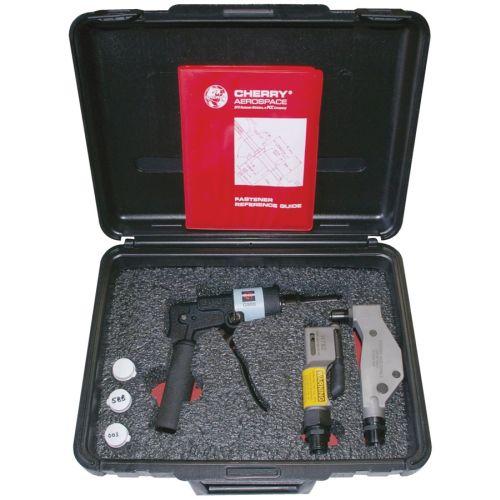 Cherry Aerospace G800 Hand Hydraulic Riveter / Rivet Gun