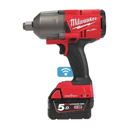 Milwaukee Cordless Impact Wrench