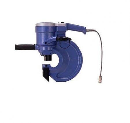 NITTO KOHKI Portable Punching Machine (SELFER ACE)