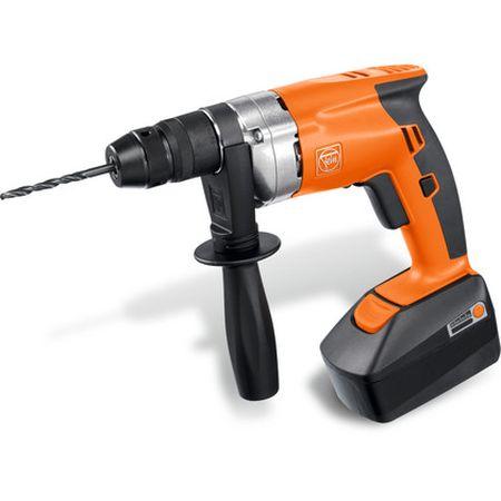 Cordlesss & Electric Drills