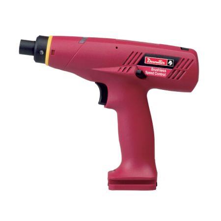 Desoutter E-LIT Cordless Torque Screwdrivers & Wrench