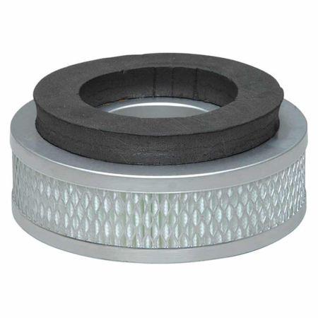 Dynabrade Vacuum Filter & Accessories