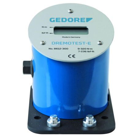 Gedore Torque calibration & Setting Hand And Power tools