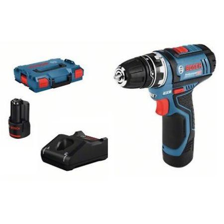 Bosch Cordless Drill -Driver