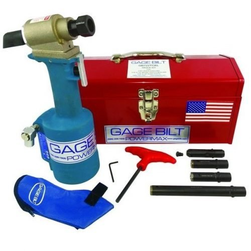 Aerospace And general industry Riveting Tool kits